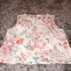 Calvin Kline blouse